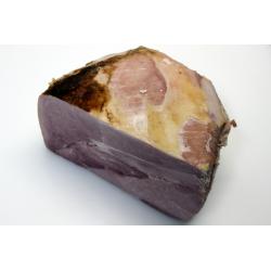 Jambon braisé